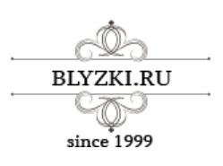 Blyzki ru: женские польские блузки оптом от ведущих производителей Польши