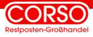 Corso оптовый магазин одежды из германии