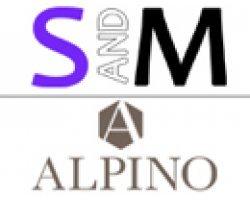 alpino одежда из турции