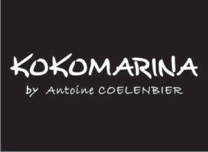 Интернет-магазин французского бренда «IDMG&Kokomarina».Детская и женская одежда